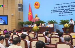 Hà Nội sẽ công bố danh sách 47 dự án thuộc diện thu hồi