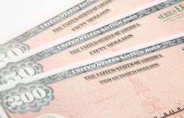 Nga bán tháo trái phiếu Chính phủ Mỹ