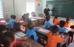 Chuẩn bị năm học mới 2018-2019: Quảng Trị tăng cường vận động học sinh đến trường