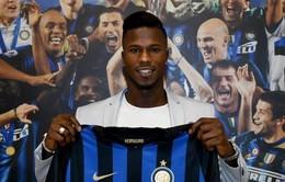 CHÍNH THỨC: Inter Milan có tân binh thứ 8 trong Hè 2018