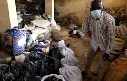 Đại dịch thuốc ho gây nghiện ở Nigeria