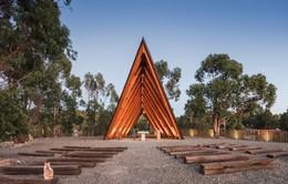 Chiêm ngưỡng những thiết kế đẹp nhất từ Festival Kiến trúc thế giới 2018