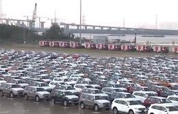 Ô tô nhập khẩu từ Indonesia tăng đột biến