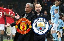"""Ngoại hạng Anh 2018/19: Man City """"lùn"""" nhất, Man Utd kinh nghiệm số 1"""