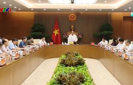 Đẩy mạnh thực hiện Chiến lược biển Việt Nam
