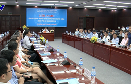 Đà Nẵng gặp mặt doanh nghiệp công nghệ thông tin và truyền thông