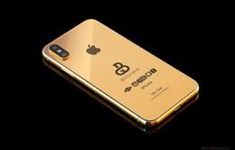 iPhone 2018 phiên bản độ có giá gần… 3 tỷ đồng