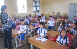 Công bố kế hoạch sáp nhập trường lớp tại Cà Mau