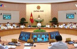 Thủ tướng yêu cầu các địa phương thực hiện ngay các biện pháp chống bão