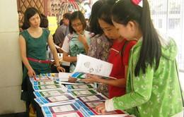 Người Việt chi hơn 1.000 tỷ đồng/năm mua sách giáo khoa dùng một lần