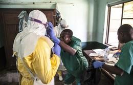 CHDC Congo thử nghiệm phương pháp điều trị Ebola