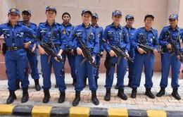 Ấn Độ ra mắt đội nữ đặc nhiệm đầu tiên trong lịch sử