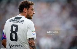CHÍNH THỨC: Juventus chia tay đội phó công thần