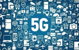 Sprint bắt tay LG cho ra mắt điện thoại 5G đầu tiên