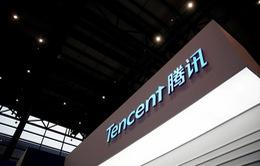 Tencent mất 178 tỷ USD giá trị thị trường
