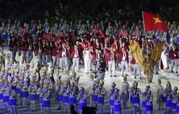 Lễ khai mạc ASIAD 2018: Buổi lễ hoành tráng của chủ nhà Indonesia