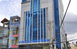 Xác nhận chấm dứt hoạt động đa cấp của Công ty Vision Việt Nam