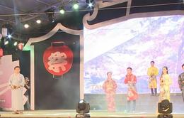 Khai mạc sự kiện Giao lưu Văn hóa Việt - Nhật lần thứ 16 năm 2018