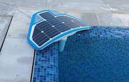 Israel phát triển thiết bị phát hiện trẻ em đuối nước ở bể bơi