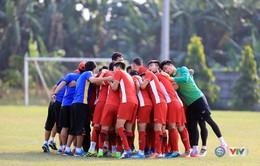 """HLV Park Hang Seo: """"Olympic Việt Nam đã sẵn sàng cho trận gặp Olympic Nhật Bản"""""""