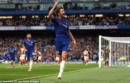 VIDEO HIGHLIGHTS: Chelsea 3-2 Arsenal