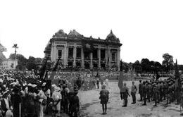 Xây dựng uy tín của Đảng - Bài học từ Cách mạng tháng Tám