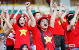 Những lưu ý với CĐV Việt Nam sang Malaysia cổ vũ AFF Cup 2018