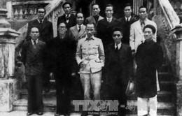 Hôm nay (19/8), kỷ niệm 73 năm Cách mạng tháng Tám