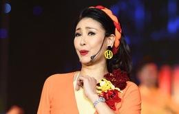 Hoa hậu Hà Kiều Anh bất ngờ khoe giọng ca trong veo