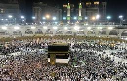 Qatar cáo buộc Saudi Arabia cản trở việc hành hương