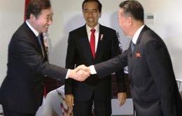 Quan chức cấp cao hai miền Triều Tiên gặp nhau tại Indonesia