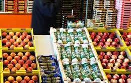 Khó khăn trong việc khẳng định thương hiệu nông sản Việt tại Mỹ