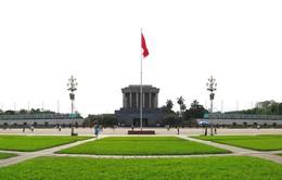 Giá trị lịch sử, văn hóa của những quảng trường Hà Nội