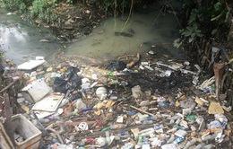 Cần 150 tỷ đồng giải cứu kênh thoát nước cho sân bay Tân Sơn Nhất