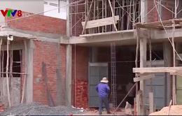 Phú Yên: Khu dân cư mới không điện, không nước