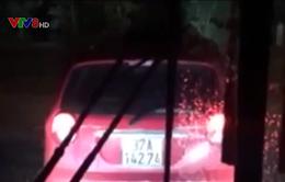 Quảng Bình: Cảnh báo côn đồ lộng hành, chặn xe du lịch