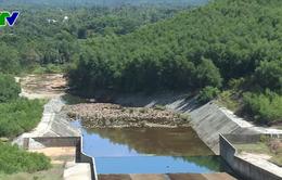 Đa số hồ chứa ở Thừa Thiên Huế chưa xây dựng phương án ứng phó khẩn cấp khi vỡ đập
