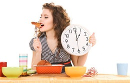 Những thói quen không tốt cho người huyết áp thấp
