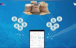 Sàn giao dịch nông sản ứng dụng công nghệ blockchain đầu tiên ở Việt Nam