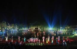 """Vở diễn """"Tinh hoa Bắc bộ"""" lập """"cú đúp"""" kỷ lục Guinness Việt Nam"""