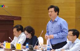 Bộ Giáo dục và Đào tạo đang khôi phục điểm thi THPT gốc tại Sơn La