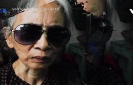 """Ông bà tôi: Gặp gỡ cụ bà 85 tuổi """"xì tin"""", thích chat facetime"""