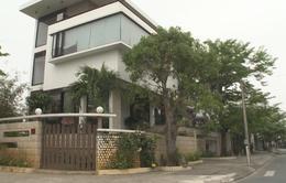 Ngôi nhà tôi yêu: Ngôi nhà ven sông (20h55 thứ Hai 20/8) trên VTV8