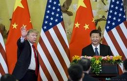 Thượng đỉnh Mỹ - Trung: Bước ngoặt cho cuộc chiến thương mại giữa 2 cường quốc?