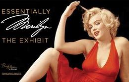 Triển lãm về nữ minh tinh Marilyn Monroe tại Mỹ