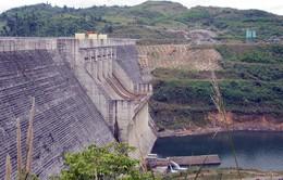 Quảng Nam bảo đảm an toàn hồ đập thủy điện trước mùa mưa lũ