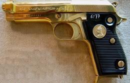Iraq hợp pháp hóa súng