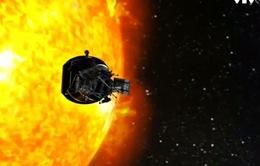 """NASA phóng tàu thăm dò """"chạm tới Mặt Trời"""""""