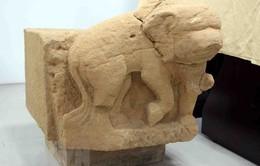 Công bố kết quả khai quật Di tích Chăm Phong Lệ lần 3 tại Đà Nẵng