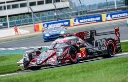 Kết quả của hai chiếc Toyota bị huỷ do lỗi kỹ thuật, đội đua Rebellion giành chiến thắng đầu tiên tại WEC ở Silverstone